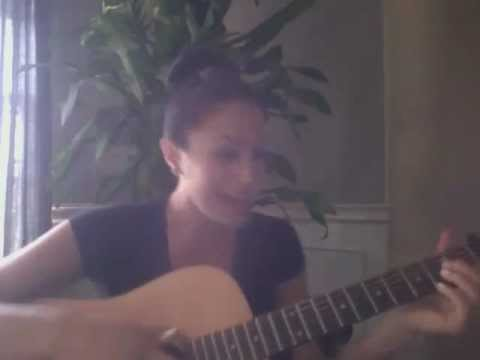 Genevieve sings Blue Zoo Train