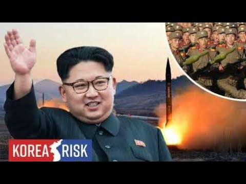 World War 3: Kim Jong-un in TROUBLE as North Korea STRUGGLE to increase new missile