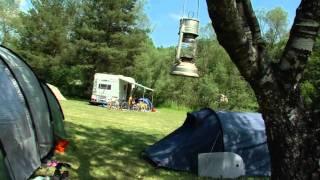 Camping Humboldsee