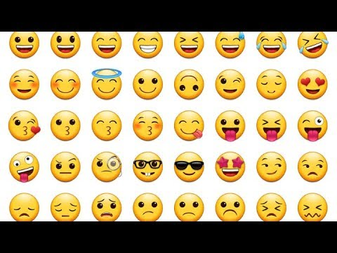 Samsung Experience 9.0 Emoji Review
