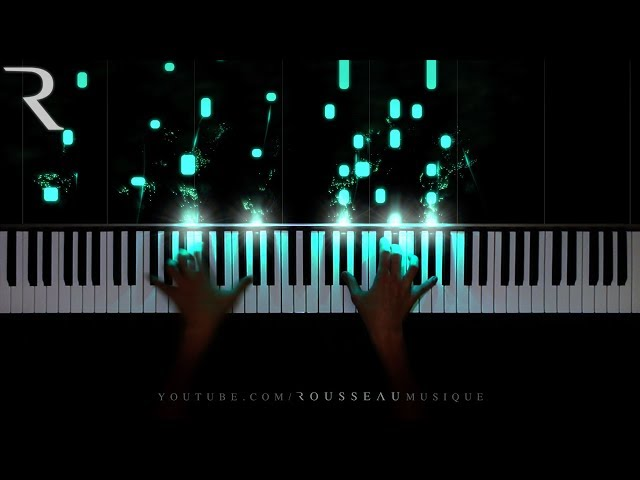 K-391 & Alan Walker - Ignite (Piano Cover) [ft. Julie Bergan & Seungri]