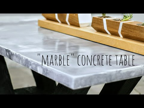 "diy-""marble""-concrete-table-