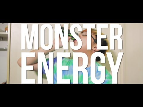 Why Monster Energy Is Now Available In Malaysia