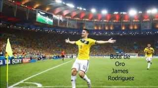 World Cup Brasil 2014 Black eyed peas feat S