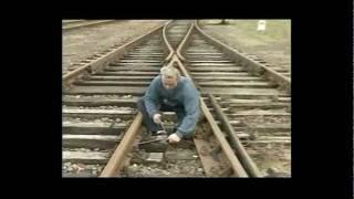 Vonatbaleset Zebegényben