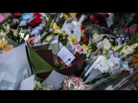 News Update Sydney crash: Vigil held for two boys killed in classroom 08/11/17