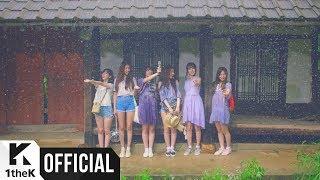 [Teaser] GFRIEND(여자친구) _ LOVE WHISPER(귀를 기울이면) Comeback Trailer