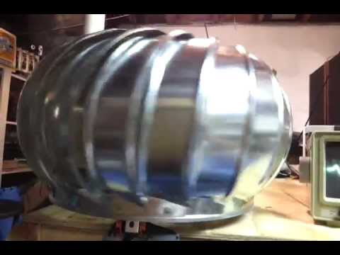 Building A Vawt Savonius Wind Turbine Generator From A