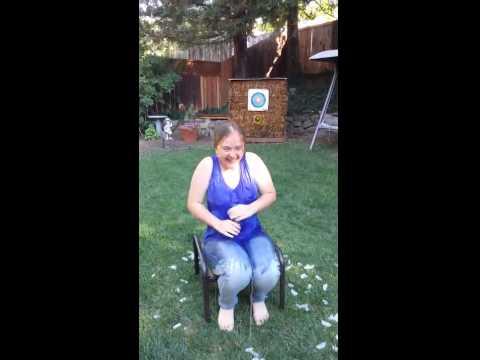 Ice Bucket Challenge,