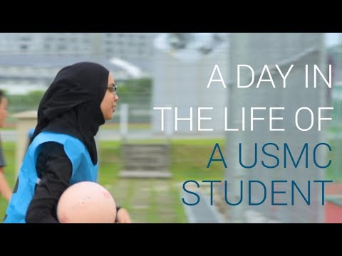 A Day in the Life of an Engineering Student Series: Meet Soeffiah