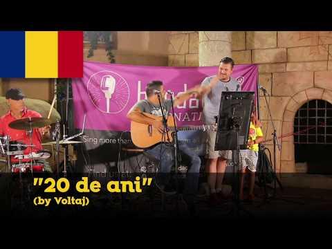 Romanian Song