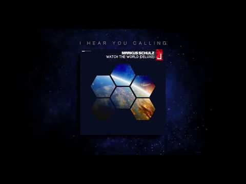 Markus Schulz - I Hear You Calling (featuring CAYO) (Extended Mix)