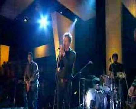 Lit Up - The National