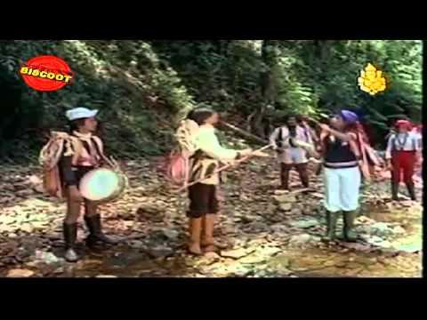 Simhada Mari Sainya | Master Arjun Sarja, Baby Rekha, Amrish puri | Comedy | Latest kannada