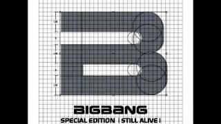 Gambar cover 빅뱅 BIGBANG   STILL ALIVE FULL ALBUM