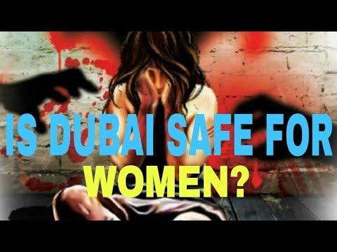 Is dubai safe for women ? Girls life in dubai##