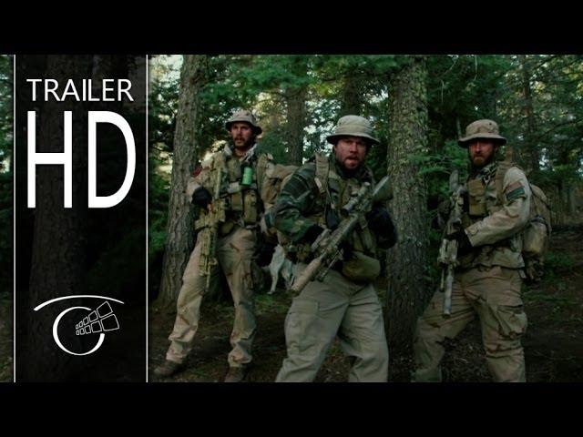 El único superviviente - Tráiler HD