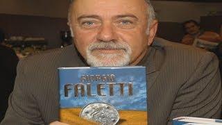 Giorgio Faletti, l