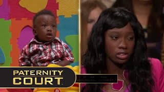 Mom Believes Daughters Child Isn't Her Boyfriend's (Full Episode)   Paternity Court