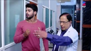 Naagini - ನಾಗಿಣಿ - Indian Kannada Story - EP 340 - June 02, '17 - #zeekannada TV Serial - Best Scene
