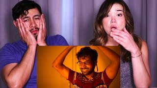 Video TRAPPED | Trailer Reaction & Discussion by Jaby & Achara! download MP3, 3GP, MP4, WEBM, AVI, FLV Juni 2017