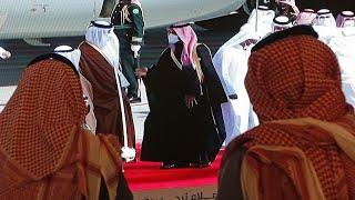 Фото Аравийские монархии сняли блокаду Катара