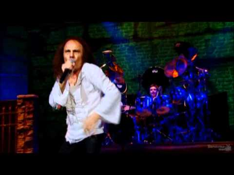 Heaven and Hell - I (live 2007) [HD]