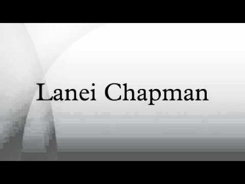 Lanei Chapman