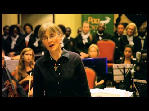 Dar Choral Society Live in Concert- Benedictus by Franz Joseph Haydn