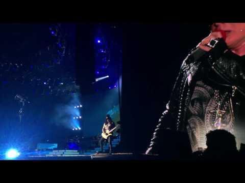 Sorry (Encore) - Guns N' Roses - 4th February 2016 - Western Springs Auckland