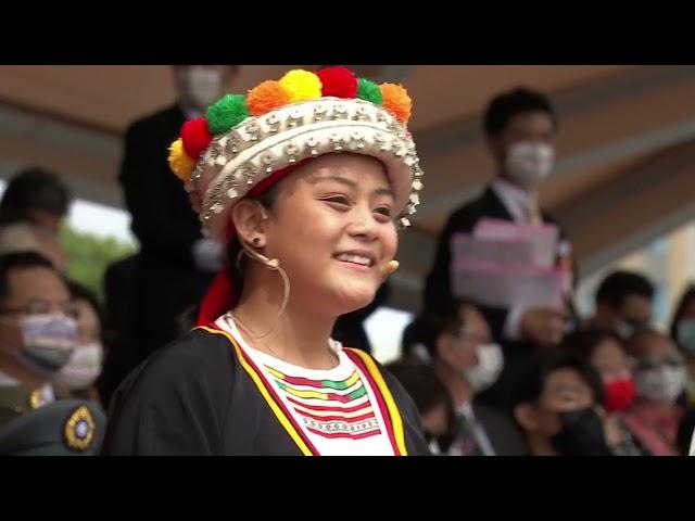 Susunan Acara Hari Nasional ROC 110, Mencetak Prestasi Baru   RTI Siaran Indonesia
