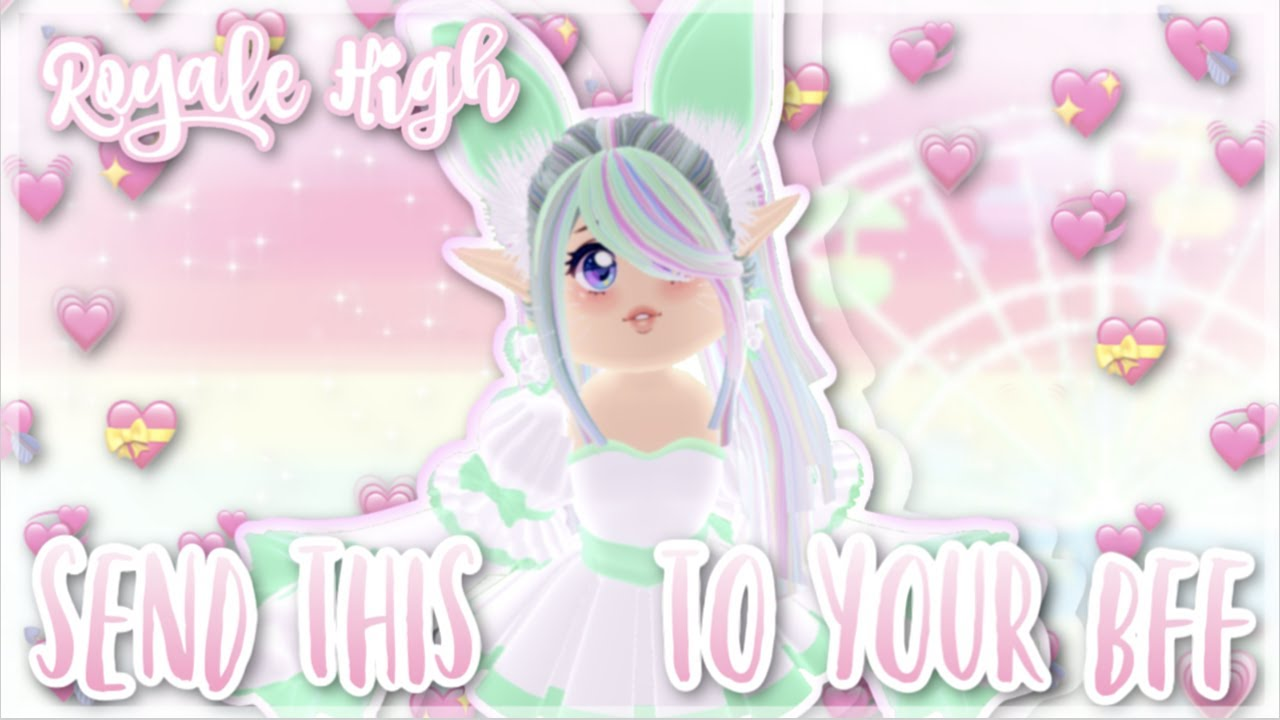 Roblox Best Friend Pictures Aesthetic Send This To Your Best Friend Without Context Roblox Royale