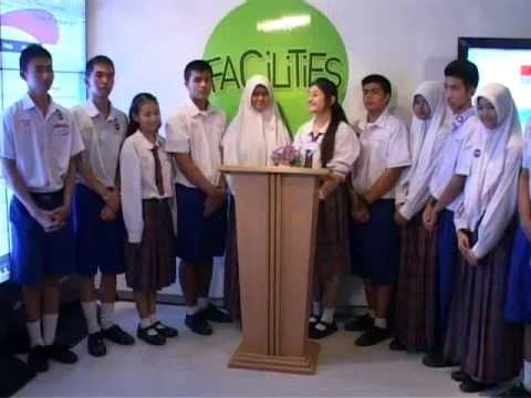 Open House Mahidol University - English Program SWBS