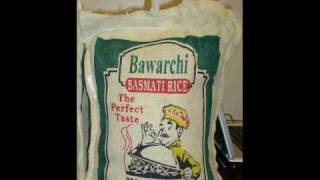 Fake Basmati rice is being sold in Indian grocery shops across USA