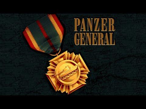 Panzer General - 04 - Defensive War(East) - Kiev - August 23rd 1941