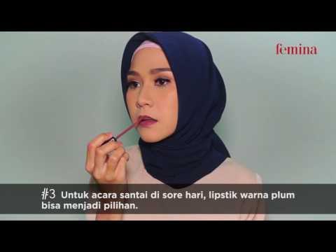 tip-memakai-lipstik-dari-zaskia-adya-mecca