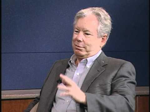 Conversations with History: Behavioral Economics
