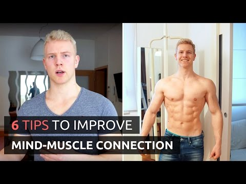 Your Brain Muscle Connection for much better Muscle Mass Building Results