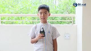 Publication Date: 2019-06-28 | Video Title: 增城兆霖小小外交家花絮