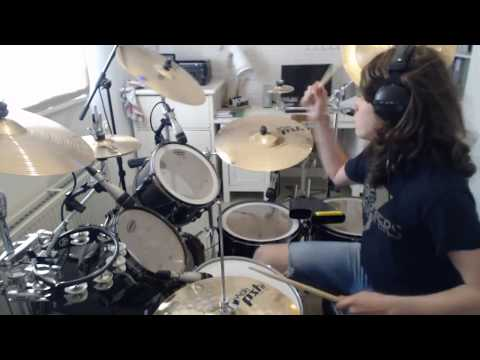 Foo Fighters - Long Road to Ruin   Drums only
