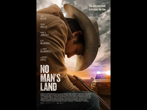 Upcoming Movie 2021 l No Man's Land l  Action, Adventure, Thriller