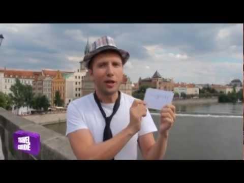 Charles Bridge Prague - Travel Guide
