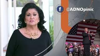 VENTA INDISCRIMINADA DE ARMAS EN EUA Encuentro de Opinión con Lilia Arellano / ADN 40