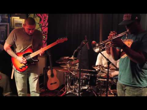 Untitled - 50 Shades of Funk Live at the OPL