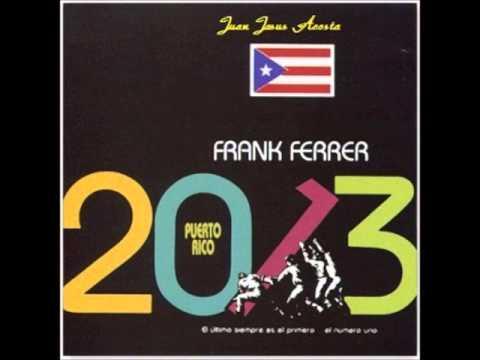 Hermano Hector   Frank Ferrer