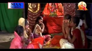 Kape Thar Thar Sarirya | Bhojpuri New Hit Mata Ki Bheinte | Raj Nandani, Bijendra Giri