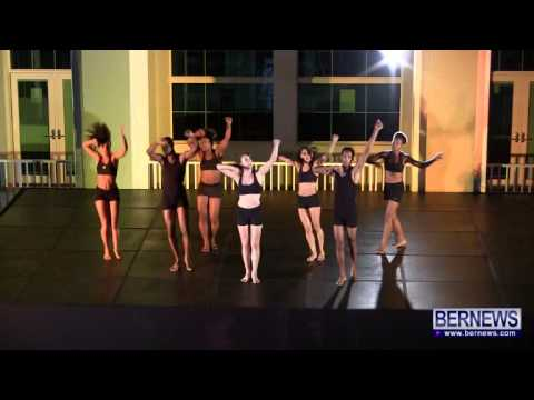 Jarrico Dance Perform Def i dance  Jul 28 2013