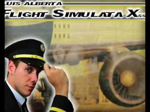 Luis Alberta Flight Simulata Xsss