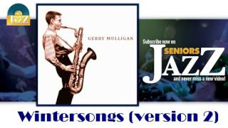 Gerry Mulligan & Paul Desmond - Wintersongs (Version 2) (HD) Officiel Seniors Jazz