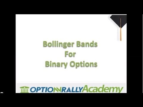 Bollinger band reversal strategy binary options